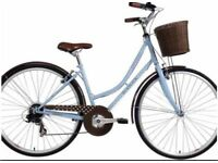 Women's bicycle
