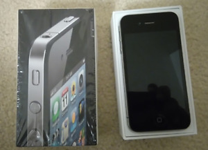 ****Like New in the Box, iPhone, Fully Unlocked*****
