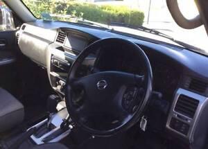 2010 Nissan Patrol **12 MONTH WARRANTY**