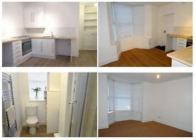 fully refurbished 1 bed town centre flat from 400 pcm
