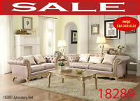 motion Electric or manual recliner sofas sets, 18289 3pc