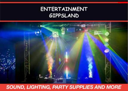 Entertainment Gippsland