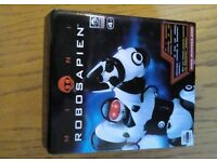Brand New Boxed - Mini Robosapien