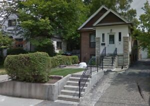 2 Bdrm Basement Apartment For Rent In Toronto!!!