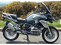 BMW R 1200 GS For Sale