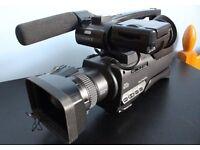 Sony HVR-HD1000E Camcorder