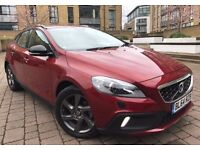 Volvo V40 Cross Country D2 2015 1.6 Diesel Switchable Automatic Gearbox