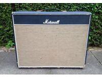 Marshall JTM 45 Bluesbreaker
