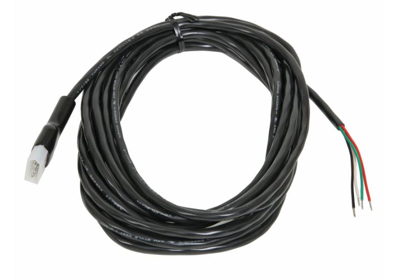DC Power Cable for KENWOOD YAESU VERTEX ICOM Mobile Radio T Shaped PG-2N OPC-346