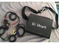 BT Hawk Tester