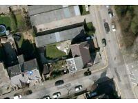 Storage Garage to Rent - Polmuir Road, AB11 7SP