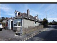 Detached 4 bedroom Dormer Bungalow, Mevagissey Cornwall .No Onward Chain.