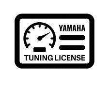 YAMAHA RIVA MapTunerX TUNING LICENSE FZR FZS VXR VXS FX