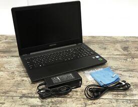 Medion erazer i5 nvidia graphics card