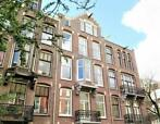 Studio Wouwermanstraat in Amsterdam