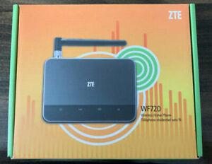NIB ZTE Home Phone Kit-Available