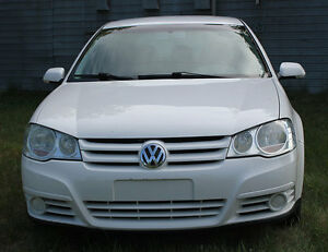 2008 Volkswagen Golf Berline