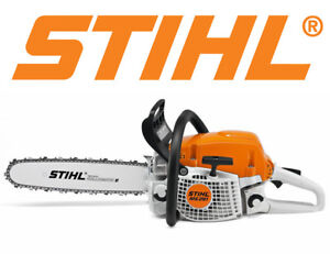 **$110 OFF!!** STIHL MS 291 CHAIN SAW!! 55.5cc (was $609)