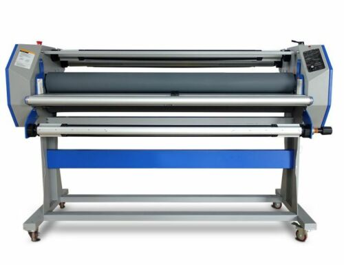 """64"""" Heat-Assisted Cold Laminator- M-1700A1 - ONLY $3,995"""