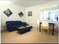Double room in luxuary flatshare, Belsize Park