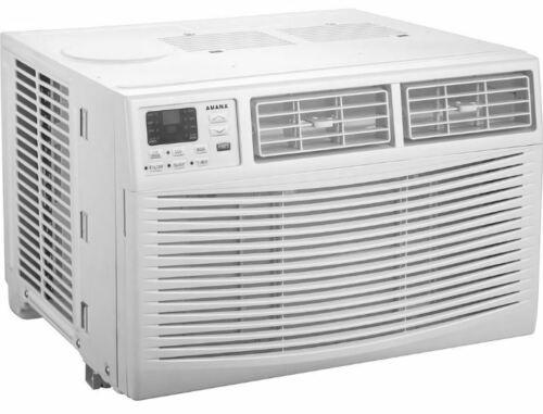 Amana 8000 BTU 350 sq. ft. Window Air Conditioner with Remote Control