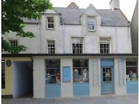 Beautiful, historic town house in the heart of Kirkwall, Orkney, previously run as a bed & breakfast