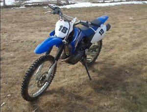 Great starter bike or upgrade from an 80