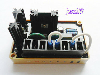 2pcs Avr Se350 Marathon Automatic Voltage Regulator Generator Voltage Regulator