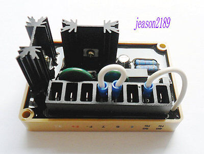 Avr Se350 Marathon Automatic Voltage Regulator Generator Voltage Regulator