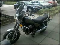 Moto Guzzi Florida V65