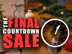 The Final Countdown Sale at The Fellowship of Acoustics