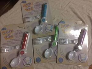 Feeding Utensils-NEW