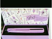 Limited edition lavender IV styler ghd