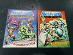 Masters of the Universe - MOTU - strips