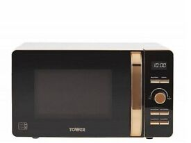 Mtg06 20lt 800w microwave with grill