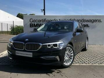BMW Serie 5 520 Touring 520d Touring
