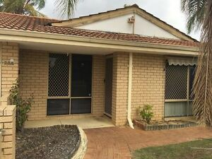 Midland villa for rent/lease take over $275 p/w Midland Swan Area Preview