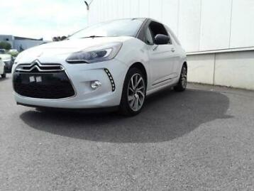 ds automobiles ds 3 so irresistible