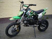 mini moto depot MOTOCROSS PIT BIKE ORION 2014 125CC $649.99!