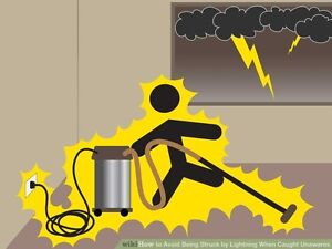 1-Clean~Volt Unit Protects- A Home/Cottage/Farm From Lightning! Kingston Kingston Area image 5