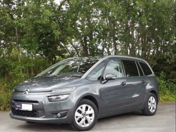 Citroen Grand C4 Picasso NC