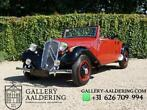 CITROEN ANDERE Traction 11 Bl Original Convertible Special S