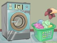 Full Laundry Services - Wash, Dry, Fold - Pick up and drop off