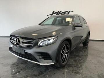 Mercedes-Benz GLC 220 d Pack AMG