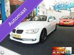 BMW 320d Cabriolet High Executive automaat wit