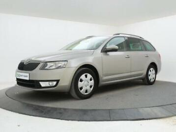 Skoda Octavia SW Dsl 1.6 CR TDi GreenLine Ambition