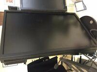 """Nec Monitors - EA261WM - 26"""" - 3 - £50 each"""