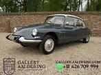 CITROEN DS Id19P Restored Condition, Only 72.417 Km! Origina