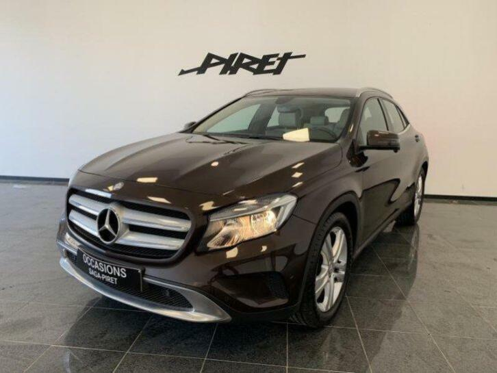 Mercedes-Benz GLA 200 d Urban