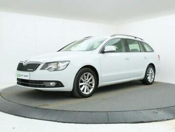 Skoda Superb SW Dsl 1.6 CR TDi GreenLine Ambition
